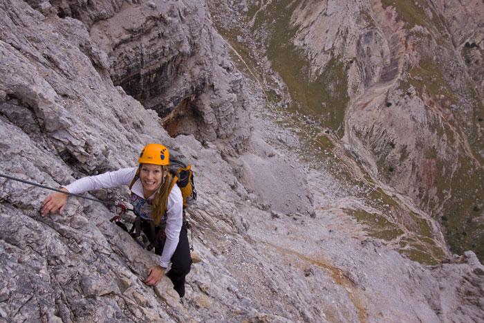 Dolomiti – Part II – Tofana di Rozes