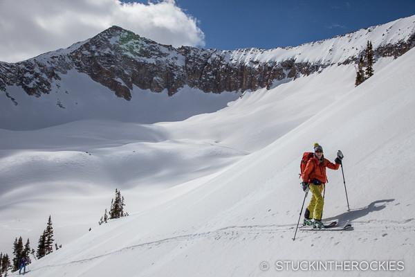 Christy Mahon by Ragged Peak