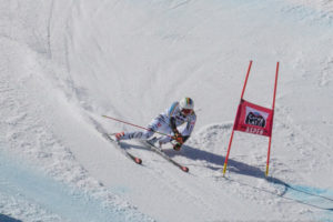 2017 FIS World Cup Finals