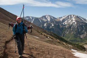 Mount Hope – 13,933 ft.