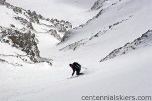 Mount Edwards – 13,850 ft.