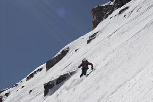 14er Ski Descents – North Maroon Peak – May 31, 2008