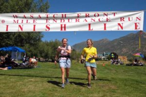 Wasatch Front 100 – Ted's take