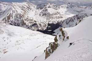 14ers Ski Descents – Huron Peak – May 3, 2009