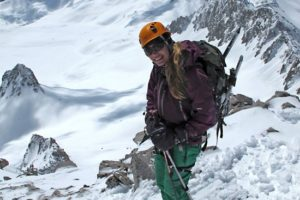 14er Ski Descents – Capitol Peak – May 16, 2010