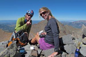 Gladstone Peak – #100