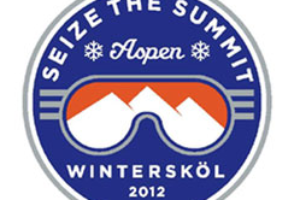 Seize the Summit – Winterskol 2012