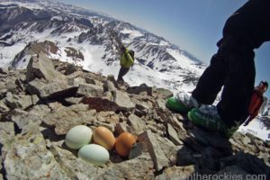 Easter Bunny Peak