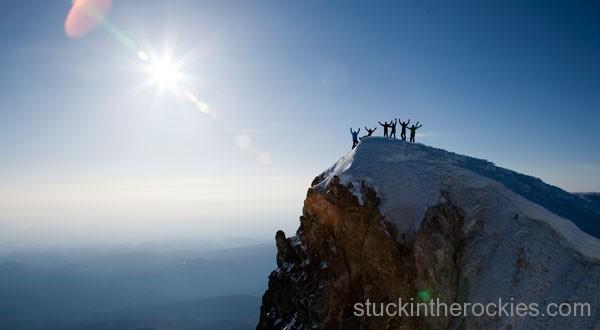 Mount Hood Volcano Tour