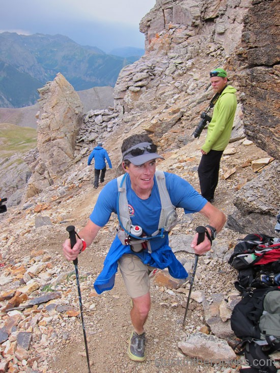 virginius pass, hardrock100