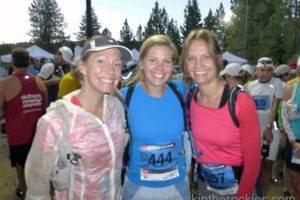 Tahoe Rim 50 – A run with a view