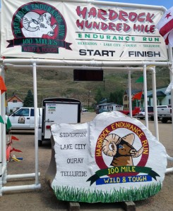 the new hardrock for the 2012 Hardrock 100
