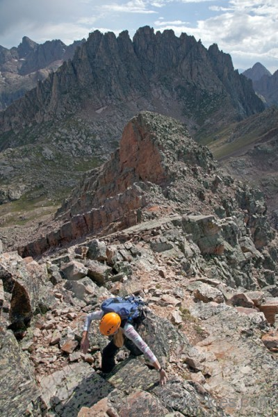 leviathan peak, colorado bicentennials