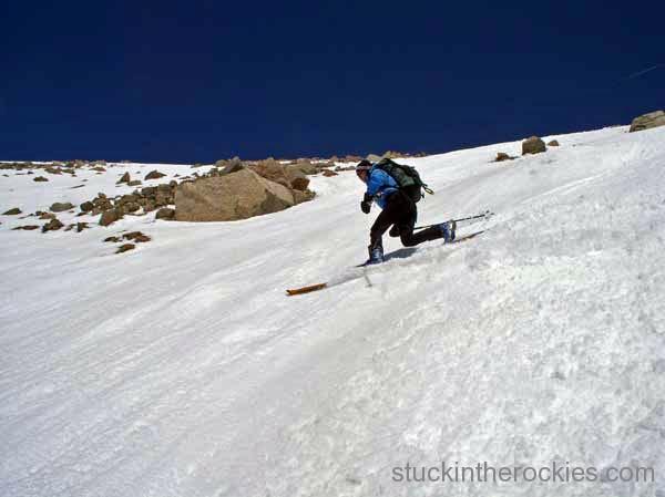 ski harvard