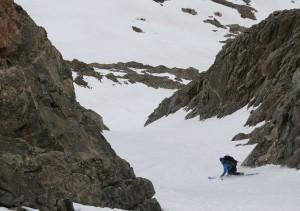 la plata north face ski