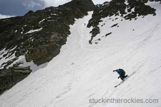 christy mahon ski laplata