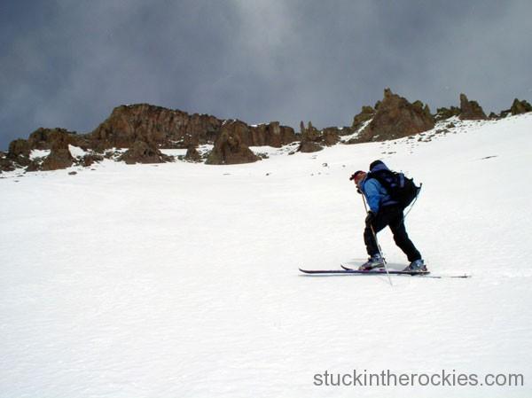 ski uncompahgre [eak
