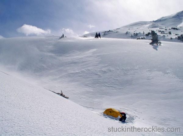 ski uncompahgre