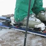 ski mount evans