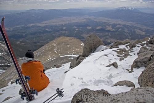 ski shavano