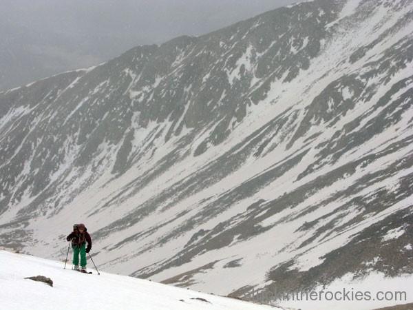 Ski Shavanao