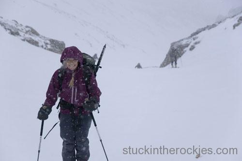 ski mount belford