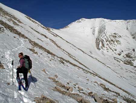 ski mount princeton