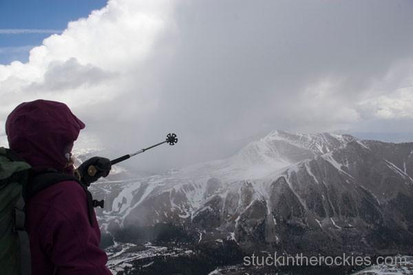 ski tabeguache