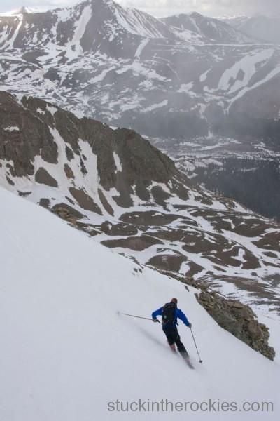 dirk bockelmann ski tabeguache