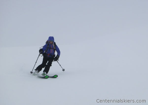 dyer mountain, ski13ers