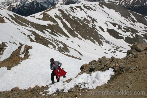 Ski 14ers missouri mountain