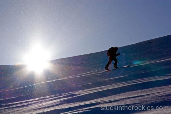 ski culebra