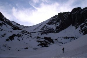 14er Ski Descents – Blanca Peak – May 16, 2004