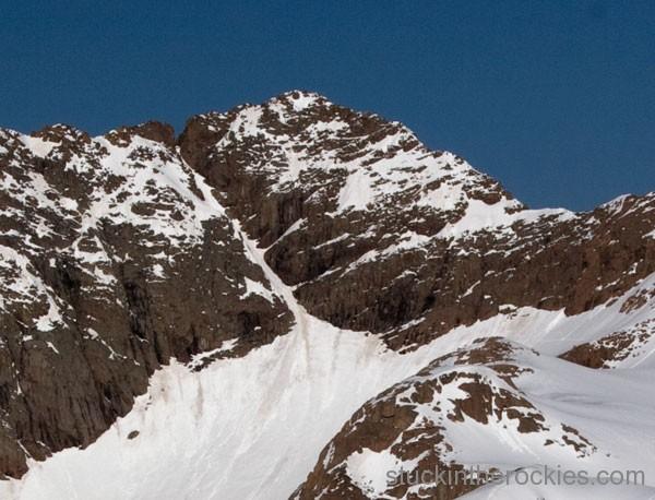 Ski eolus