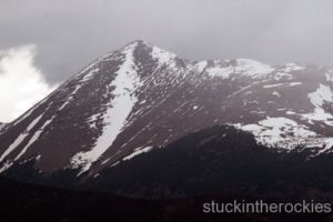 14er Ski Descents – Humboldt Peak – May 22, 2007