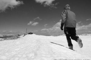 14er Ski Descents – Mount Sherman – May 24, 2004