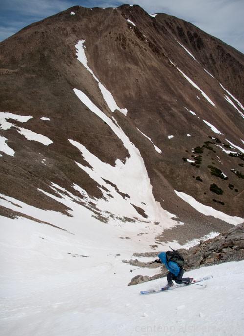 ski mount hope
