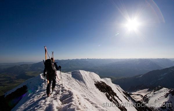 Wilson peak, dirk bockelmann, christy mahon