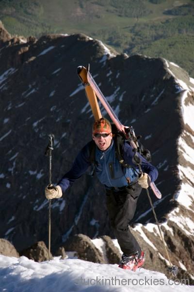 dirk bockelmann, wilson peak