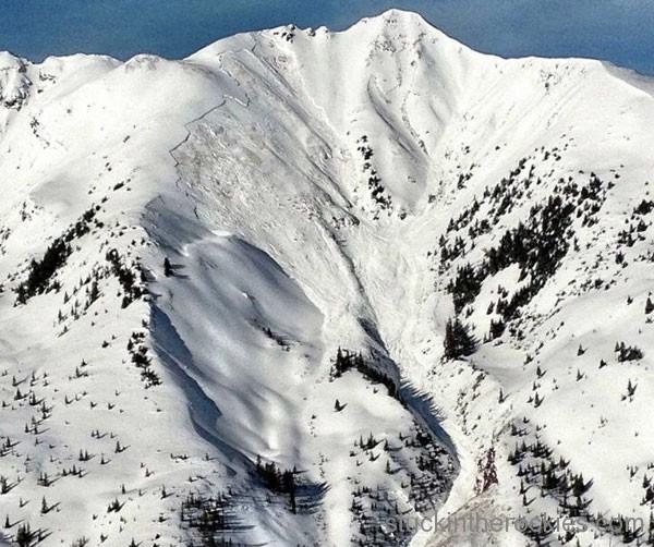 garrett peak avalanche