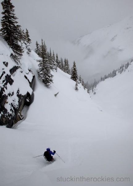 Icefall Lodge