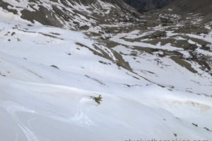 14er Ski Descents – Missouri Mountain – May 24, 2013