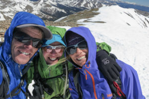 Mount Silverheels – 13,822 ft.