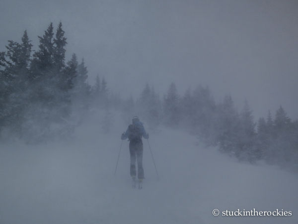 breck five peaks