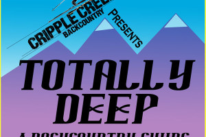 Totally Deep – the podcast