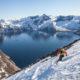 Norway – Senja Island