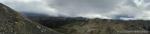 Huron panorama