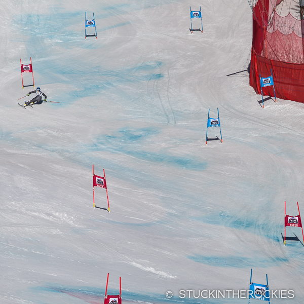 FIS-World-Cup-Aspen-Giant-Slalom