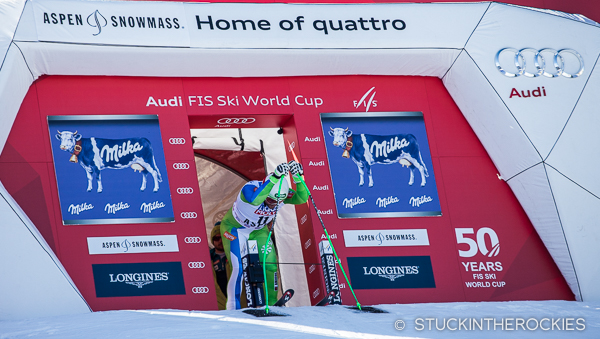 FIS-World-Cup-Aspen-downhill