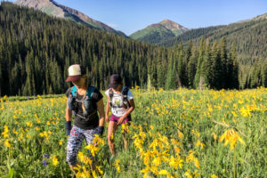 Aspen to Crested Butte – Alternate Routes